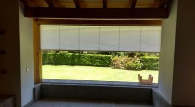 Persam persianas y cortinas