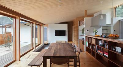 建築デザイン工房kocochi空間