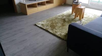 昇揚木地板
