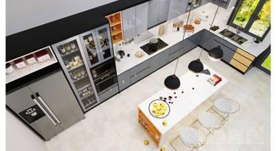 Nhà Bếp Xinh