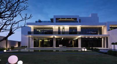 HJF建築室內設計  Ho Jia-fu Interior Design Co., Ltd.