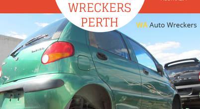 WA Auto Wreckers