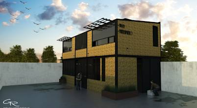 GT-R Arquitectos