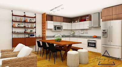Farach Interior Design