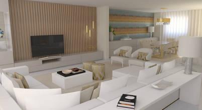 Ana Andrade - Design de Interiores