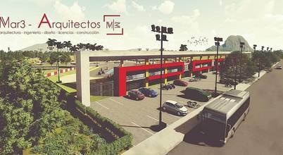 Mar3 - Arquitectos