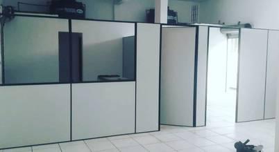 VTEC -  Tecnologia em Drywall