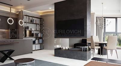 KURILOVICH DESIGN & ARCHITECTURE