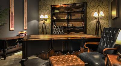 Sherwood Furniture&Project&Design&Office