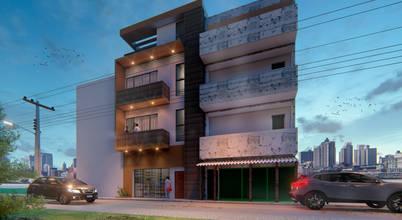 Janaina Portela Arquitetura