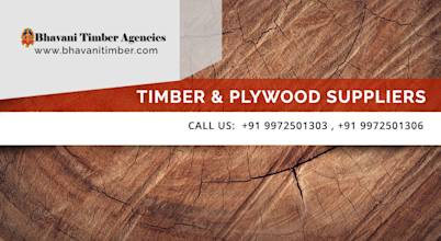 Bhavani Timber Agencies