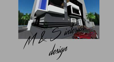 M& S interior design