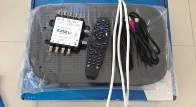 Supersat DSTV Installers Cape Town