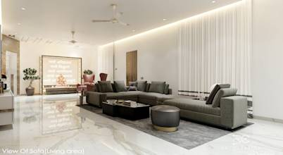 Find The Right Interior Designers Decorators In Raipur Homify