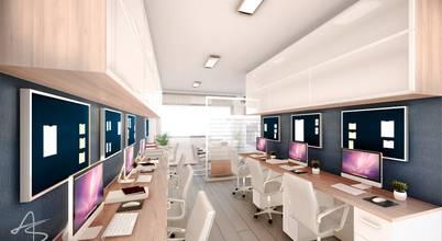 AS Arquitectura e Interiores