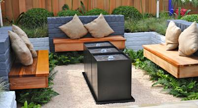 Greenvision Garden Design