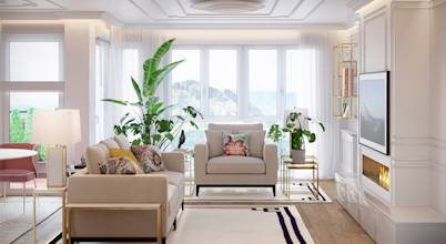NRN diseño de interiores