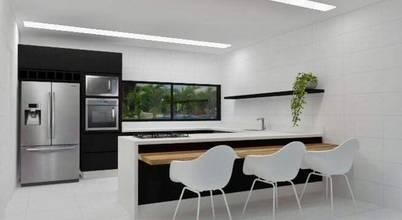2p Arquitetura e Interiores