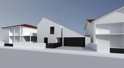 Pedrus - Arquitetura