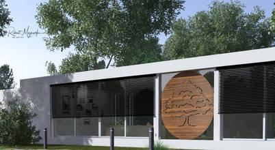 3D Studio & Design | Arquitectura | Desenho | Render