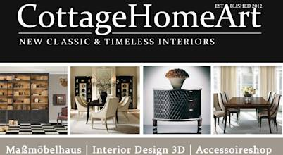 CottageHomeArt - Est. 2012 | Maßmöbelhaus & 3D Interior Design