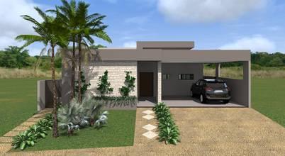 JGS Arquitetura e interiores