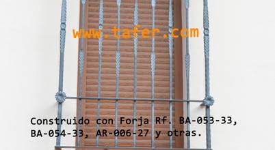 Prefabricados Metálicos Tafer