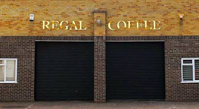 Regal Coffee Ltd.