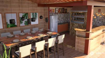 Karol Naves Arquitetura e Interiores