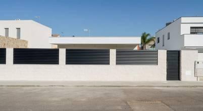 Esther Vidal. Arquitectura, paisaje y diseño