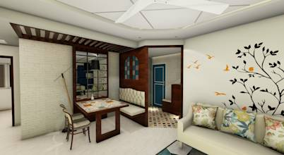 Studio AKS Interior Designs Pvt. Ltd.