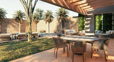 Nova Arquitetura e Interiores