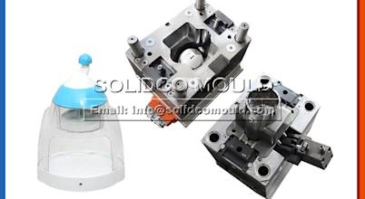 Taizhou Huangyan Solidco Mould Co