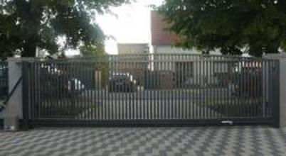 Centrum Ogrodzeń Hammerman-Tech