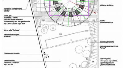 Arpa'Studio Arquitectura y Feng Shui