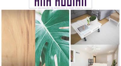 Ana Aguiar - Decoração de Interiores e Home Staging