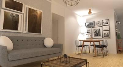 Arquimundo 3g - Diseño de Interiores - Ciudad de Buenos Aires