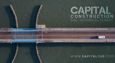 Capital Construction - Eng. Hussein El Serafy
