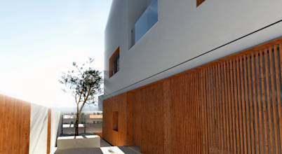 Marisa Castro Arquitectura