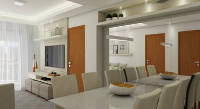 ConcretoLeve Arquitetura e Interiores