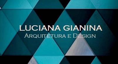 Luciana Gianina - Arquitetura & Design