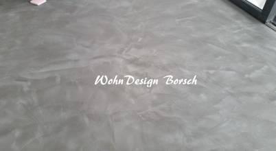 Malerbetrieb Dirk Borsch