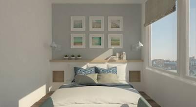 B-HOUSE diseño de interiores