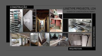 LINETYPE PROJECTS, LDA