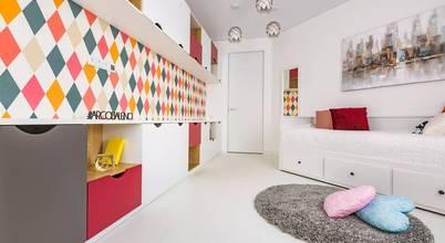 Студия дизайна мебели Arcobaleno