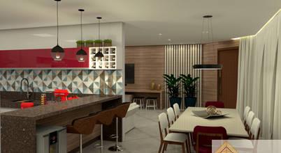 GNS | Arquitetura & Interiores