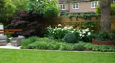Abigail Hazell Landscape and Garden Design