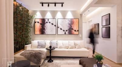 Helo Trindade Arquitetura e Interiores