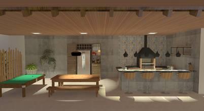 Ingrid Santos Arquitetura & Design
