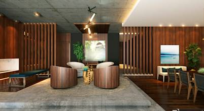 Rromani Studio de Interiores